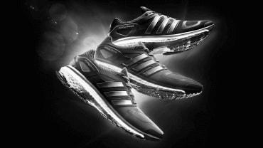 Digitale Projekte für adidas