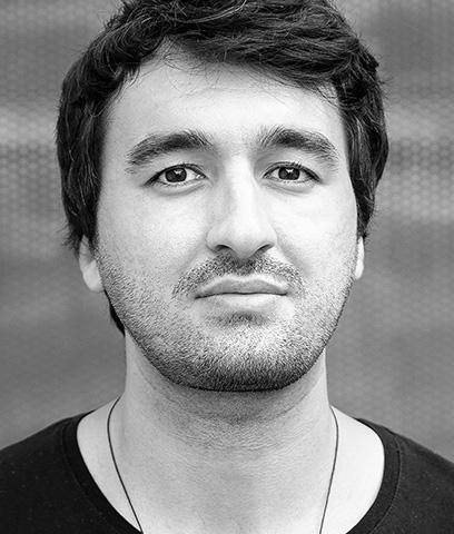 Marwan Pillinger |arsmedium