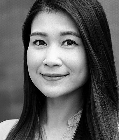 Linh Vu |arsmedium